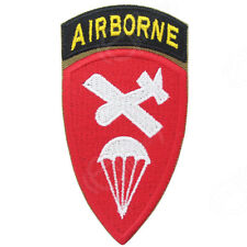 Airborne Command Patch / Badge - WW2 Repro Uniform Insignia Glider Sleeve New
