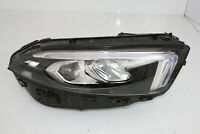 MERCEDES A CLASS W177 RIGHT SIDE HEADLIGHT 2018 ON
