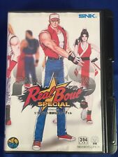 Fatal Fury Real Bout Special SNK NEO GEO AES