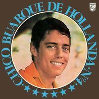 CHICO BUARQUE - NO.4    VINYL LP NEU