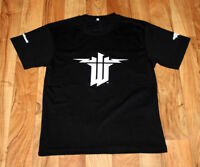 Wolfenstein The New Order T-Shirt Xbox 360 One PS3 PS4 Playstation 3 4 / Größe S