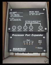 Quartech Processor Port Expander 8522 SLC 100 150 new