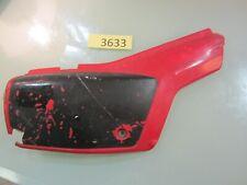 1983 Honda XL600R XL600 600R Right Side PANEL Cover Plastic OEM