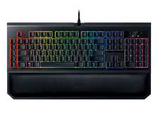razer BlackWidow Chroma V2 Gaming Keyboard Green Switches (FRA Layout - AZERTY)