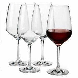 Red wine Glass Vivo Voice Basic Goblet Single /Set of 2 or 4 Villeroy & Boch
