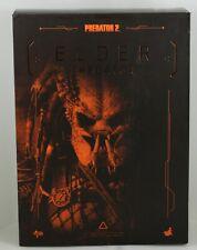 Hot Toys Movie Masterpiece Predator 2 Elder Predator 1/6 Figure