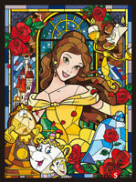 Jigsaw Puzzle Disney Beauty and the Beast Princess Bell 38 * 52 cm 500 pieces