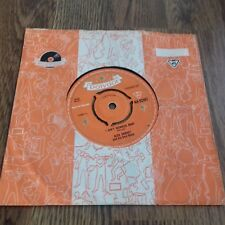 """ALEX HARVEY AND HIS SOUL BAND - I AIN'T WORRIED 7"""" A1 B1 1964 POLYDOR EX"""
