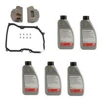 Volkswagen Jetta Rabbit Beetle CC Audi TT Auto 09G Transmission Fluid Oil Kit