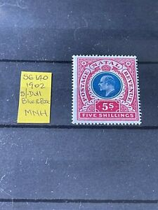 NATAL - EARLY 20TH CENTURY MINT STAMP SG 140