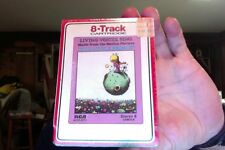 Living Voices Sing Music from Motion Picture- The Little Prince- sealed 8 Track