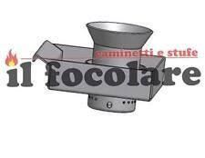 BRACIERE COMPLETO CON GRIGLIA CADEL MCZ PELLET WALL LEAN PLUS 4D2401303719
