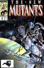 The New Mutants #63 (VF- | 7.5)