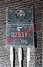 TOSHIBA 2SD2531 TO-220F