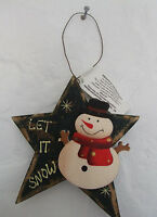 Christmas Tree Decorations Choose from 6 different styles hearts and stars