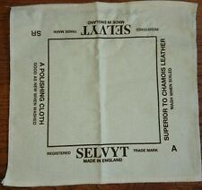 Selvyt Jewelry Polishing Cloth 10 in X 10 in.