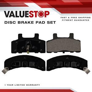 Front Ceramic Brake Pads for Chevrolet C1500 ,  K1500, GMC C1500