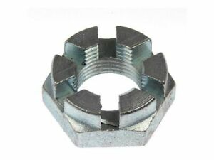 For 1947 Lincoln 76H Series Spindle Nut Front Dorman 61452VH