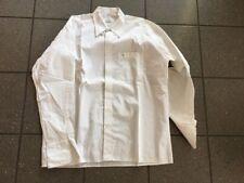 00ab3197d22a Sehr schönes Eterna Hemd Gr.43 Weiß mit Doppel Manschette