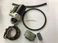 Kit avviamento elettrico completo reg.2fili Z-102 15LD400 440 LOMBARDINI 170019K