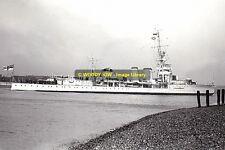 rp12164 - Royal Navy Warship - HMS Curacoa , built 1918 - photo 6x4