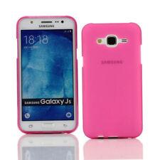 Custodie preformate/Copertine rosa modello Per Samsung Galaxy J5 per cellulari e palmari