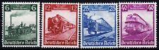 === DR Drittes Reich Mi. 580-583 **, Kat. 130€ ===