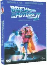 Back to The Future Part 2 5050582401295 DVD