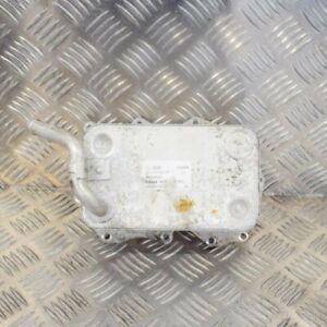 PORSCHE CAYENNE Oil Cooler 92A 4.2 S Diesel 283kw CUD 057117021P 2014