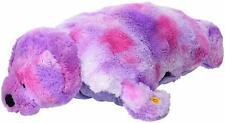 Pillow Pets Glow Pets - Sea Lion Glow in The Dark Stuffed Animal Plush Toy