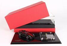 Ferrari F60 America Black 1/43 lim.ed. 10 pcs BBRC182HCO  BBR