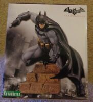 Kotobukiya Batman Arkham City ArtFX PVC Statue BRAND NEW