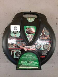ALFA ROMEO 147 (2006) 1.9 DIESEL 88KW 5P CATENE DA NEVE LAMPA