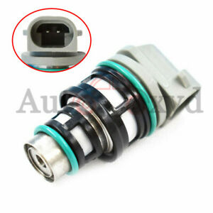Fuel Injector 17113124 17113197 For Chevy GMC Cavalier Buick Pontica 2.2L