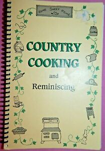Pepper John & Fannie Miller Family Cookbook, Homes County, Ohio Amish, Mennonite