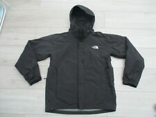 The North Face Mens Evolution 2 Triclimate Waterproof Jacket Hyvent S Black