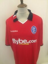 BIRMINGHAM CITY FOOTBALL SHIRT SIZE XXL