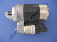 Yanmar L100N Diesel Engine Replacement Electric Starter Motor Assembly