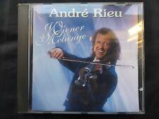 andré rieu-wiener mélange-CD