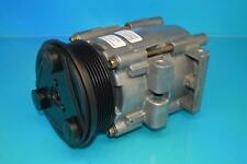 AC Compressor Fits Mercury Ford F-Series Lincoln (1 Year Warranty) R57129