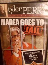Madea Goes to Jail (DVD, 2006)