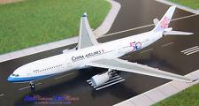 "Aeroclassics Airbus A330-200 China Airlines B-18312 ""50"""