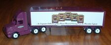 Hershey Chocolate Cocoa Collection '95 Winross Truck