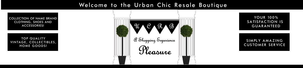 Urban Chic Resale Boutique