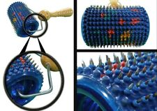 "Lyapko Applicator Roller ""Universal M"" 3,5 Ag 72x(51) Massager Acupuncture"
