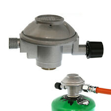 Regler für 450 bzw. 500g Gaskartuschen mit Schraubgewinde EN417 regelbar