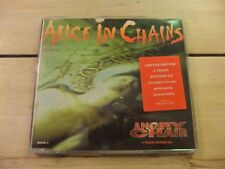 JERRY CANTRELL ALICE IN CHAINS ANGRY CHAIR 1993 UK 4 TRACK LIMITED EDITION PD CD