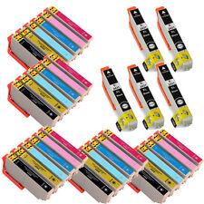 35 Ink Cartridge for Epson Expression Photo XP750 XP760 XP850 XP860 XP950 T
