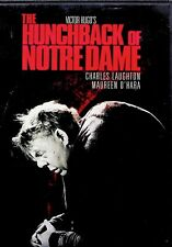 The Hunchback of Notre Dame (DVD, 1939)