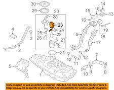 kia oem 11-13 optima-fuel filter 311123r000 (fits: kia forte koup)